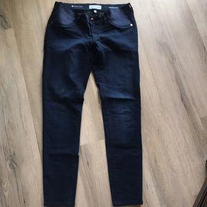 DL1961 Rosie pope maternity skinny jeans-27